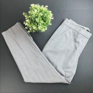 Tahari Slim Leg Trouser Work Dress Pants